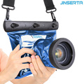 Tteoobl SLR DSLR Camera Waterproof Bag Underwater 20M Housing Case Bag Pouch Dry Bag for Canon Nikon Sony All DSLR SLR