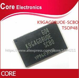 Image 1 - 10PCS K9GAG08UOE SCBO K9GAG08UOE K9GAG08U0E TSOP48 חדש