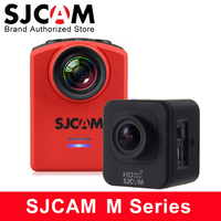 SJCAM M10 Series M10 Cube M10 WIFI M10 Plus Sport Action Camera 2K Video Resolution Mini