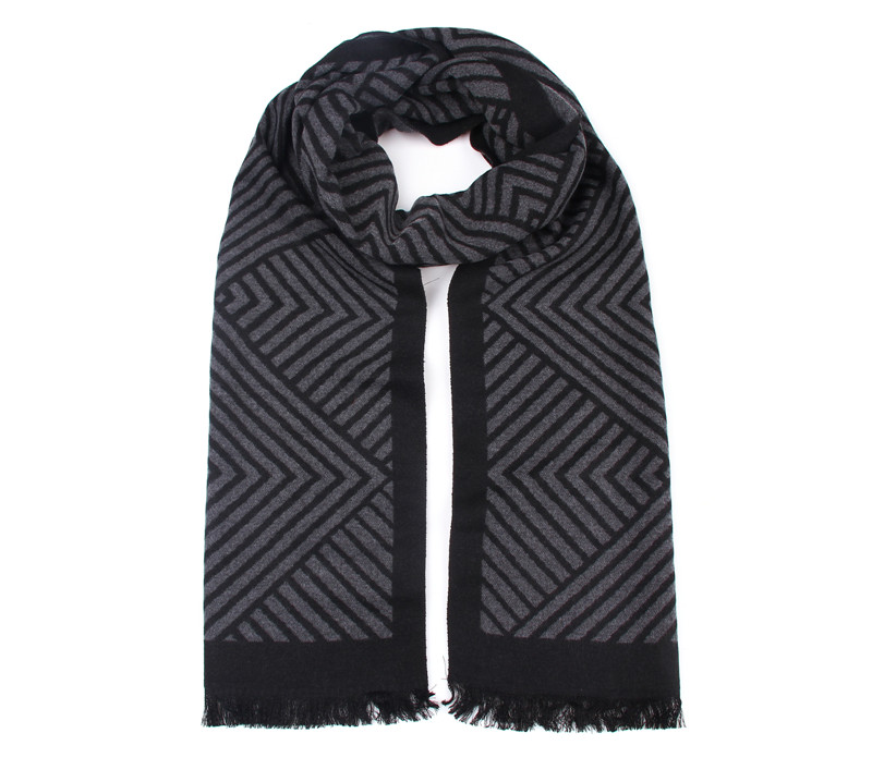 0cf8a811cd European and American autumn and winter warm fashion men scarf and scarves  mens cashmere scarf men cachecol masculino-in Towels from Mother   Kids on  ...