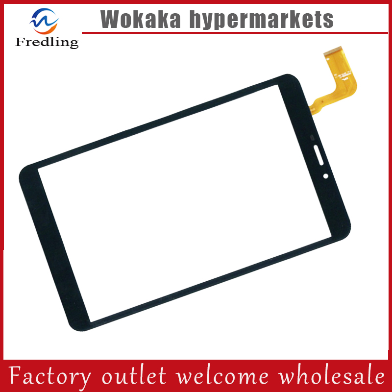 New Touch Panel for Ginzzu GT-X853 8 inch Table Digitizer Glass Sensor Replacement Free Shipping new for 8 inch ginzzu gt w890 tablet touch screen panel digitizer glass sensor replacement free shipping