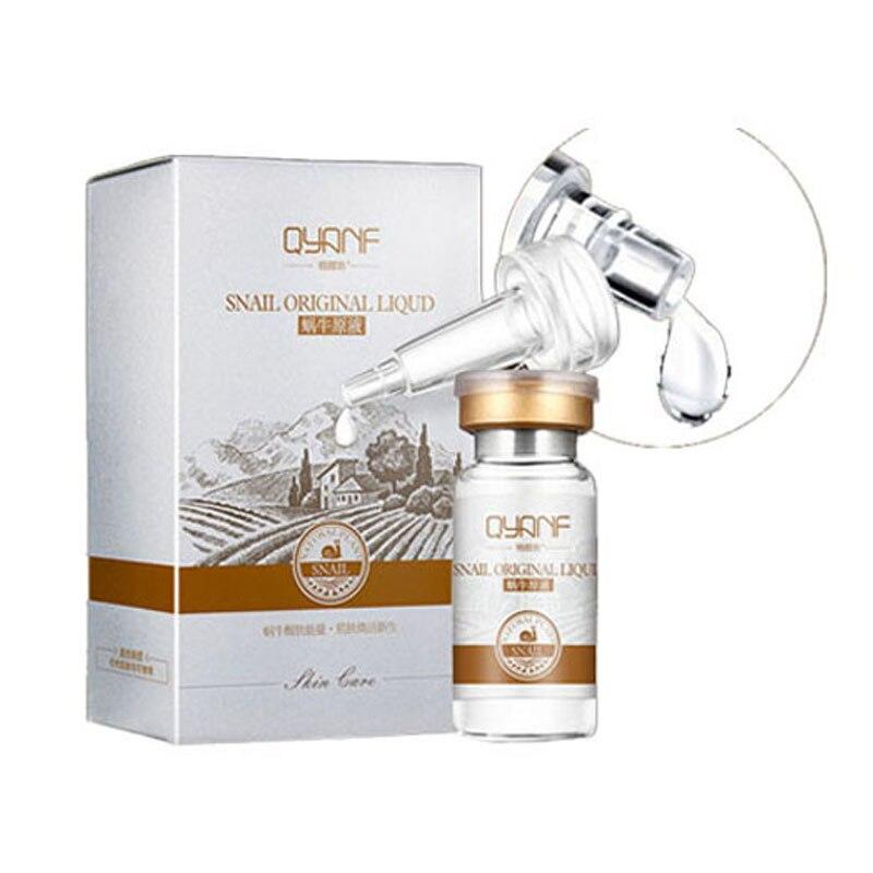 1PCS Extract Snail Original Liquid Whitening Cream For Anti