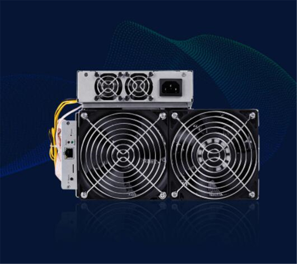 BITMAIN 7nm BTC BCH Miner Used AntMiner S15 28T With PSU Better Than S9 S9j Z9 Mini WhatsMiner M3 M10 2