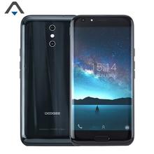 Doogee BL5000 cell Phone MTK6750T Android 7.0 Octa Core 4GB RAM 64GB ROM 5.5 inch 13MP 720P HD 5050mAh Fingerprint dual camera