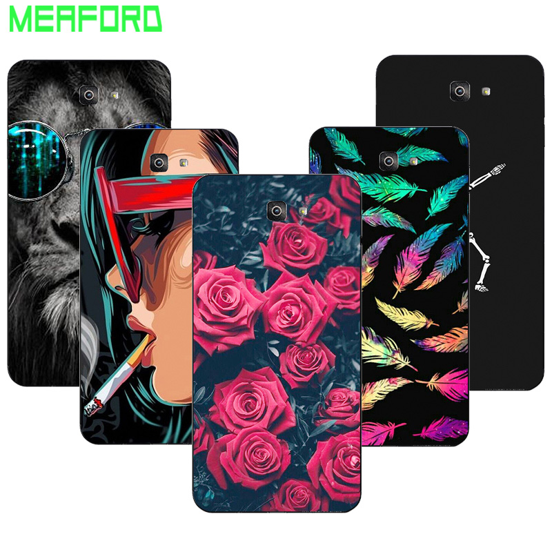 For Samsung Galaxy J7 Prime 2 Case Cover Soft TPU Silicone Cover Phone Case For Samsung J7 Prime 2 2018 G611 G611FF J7 Prime2 image