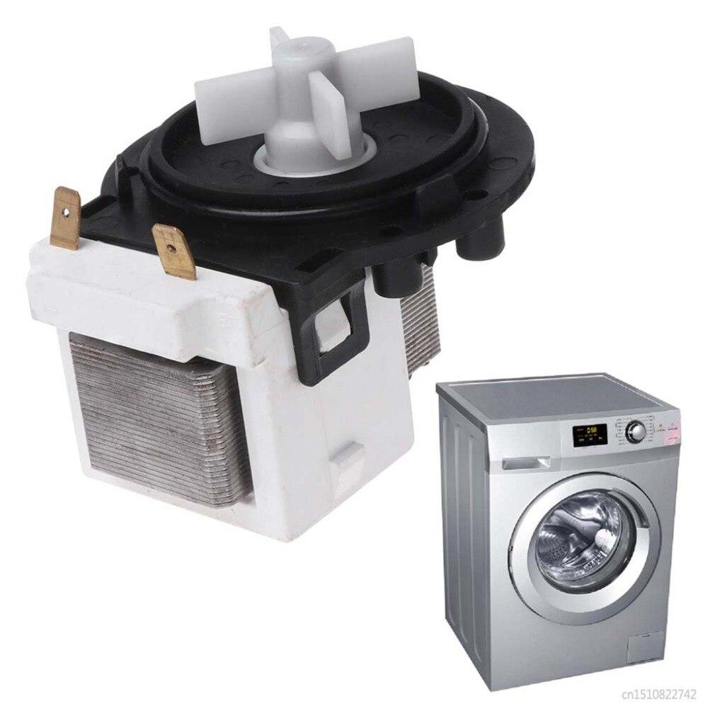 MEXI Water Drain Pump For LG Samsung Washer Electronic Washing Machine BPX2-111/112 Motor