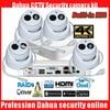 Original Dahua 4MP POE IP Camera DH IPC HDW4431C A System Security Camera Outdoor 4CH 4K