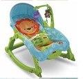 Fisher bebé multifunción portátil silla plegable silla mecedora bebé alimentación infantil crianas carrinho envío gratis