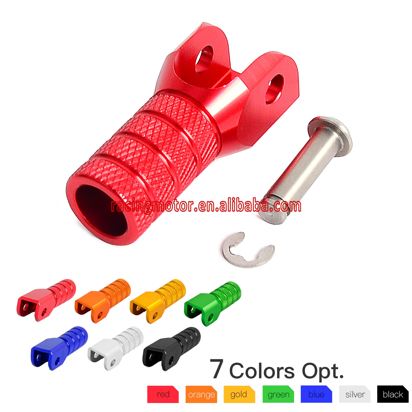 Gear Shift Lever Tip Toe For Suzuki RM80 RM85 RM125 RM250 RM