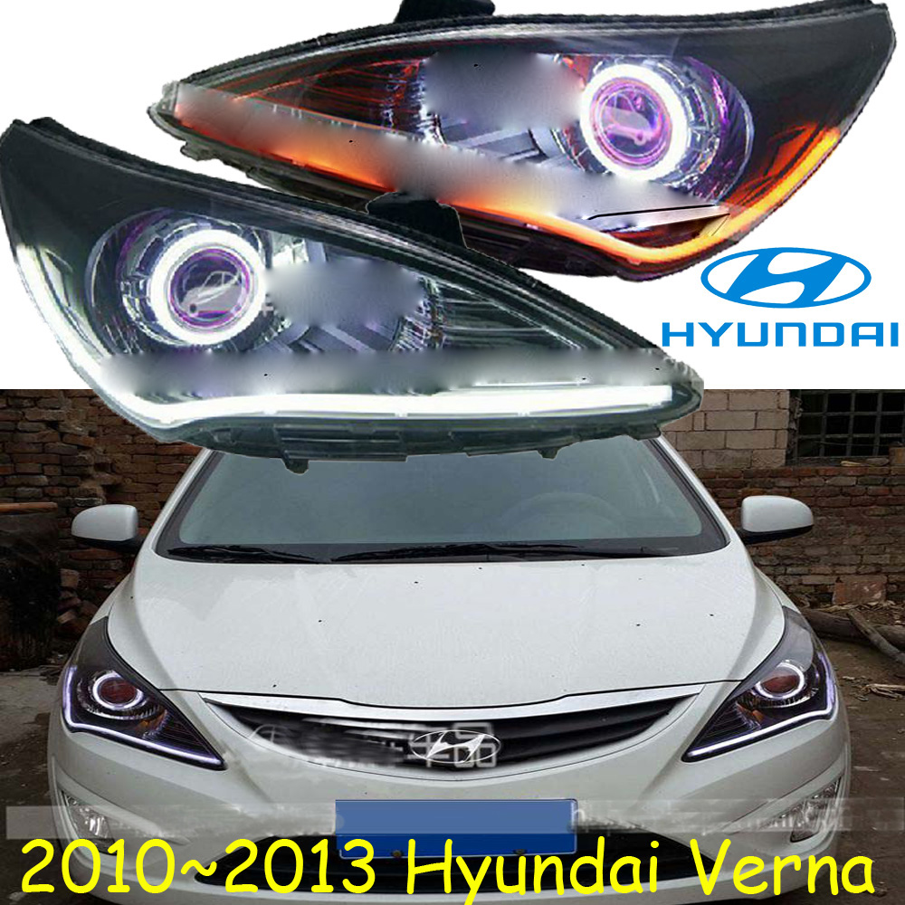 car-styling,Verna headlight,2011~2013,Free ship!I chrome,Verna fog,LED,Verna head lamp,Veracrus,accent,Elantra,Genesis,i10,i20 wireless waiter call system restaurant table for sales of 10pcs of h3 service bells and 1 pcs of p 300 watch receiver