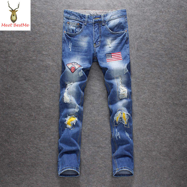 Mens designer jeans most popular – Global fashion jeans collection