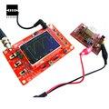 Combinação Kit de Aprendizagem Eletrônica DIY Kit Educacional Osciloscópio Osciloscópio Digital Para Arduino Eletrônico Aprendizagem Set