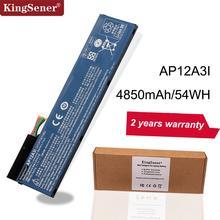 11,1 В 4850 мАч KingSener Новая батарея AP12A3i для acer Iconia W700 Aspire Timeline Ultra U M3-581TG M5-481TG AP12A3i AP12A4i 54WH