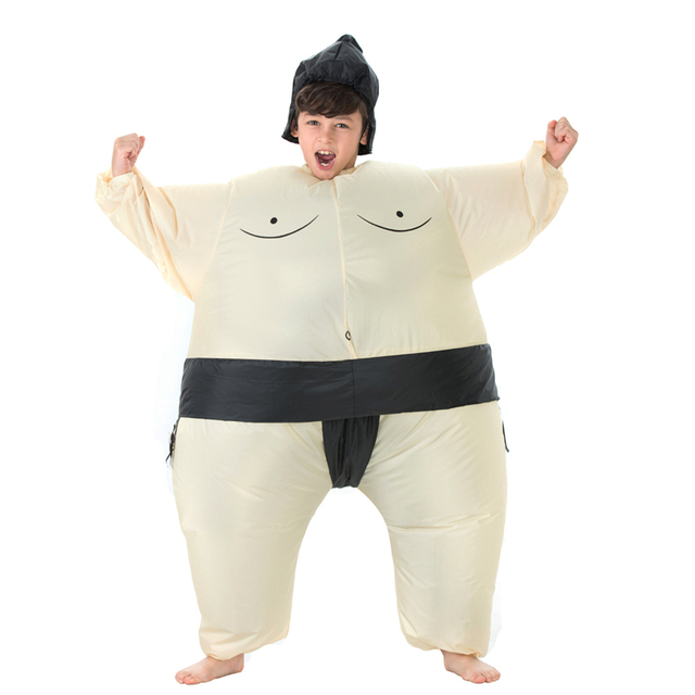 Sumo wrestling gifts for christmas