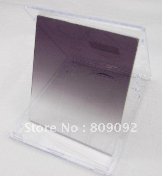 Градиентный Серый цветной фильтр для объектива Cokin P Series