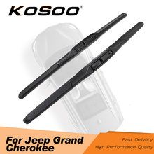 Kosoo для jeep grand cherokee модель года от 2000 до 2018 Авто