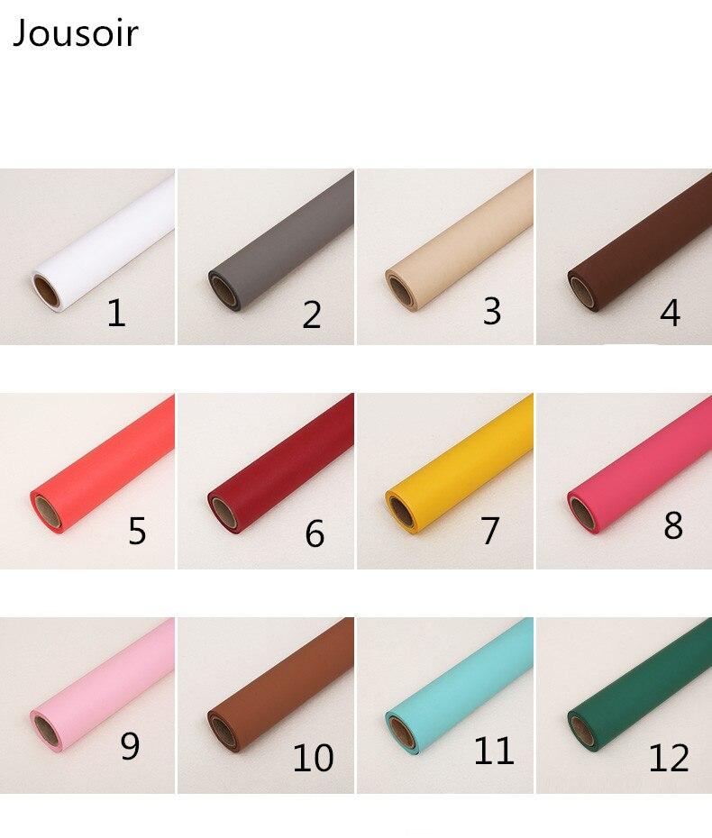 Photographie solide couleur fond papier fond tissu studio photographie monochrome fond pape CD50