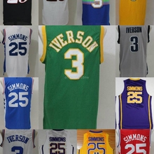 Buy high school basketball jersey and get free shipping on ... b153a98f5