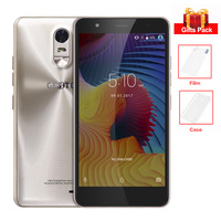 Original Geotel Note 4G 5 5 Inch Android 6 0 Smartphone MTK6737 Quad Core 1 25GHz
