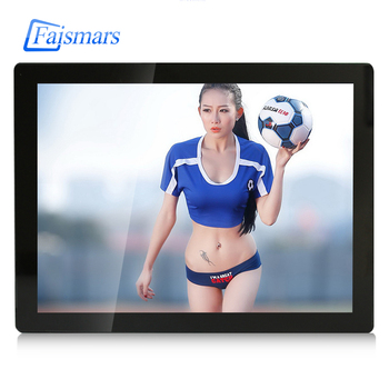 """M190-EC/ Faismars 19 Inch Capacitive Touchscreen Monitor With VGA/HDMI Interface /19"""" Ten Point Touch Industrial Monitor"""