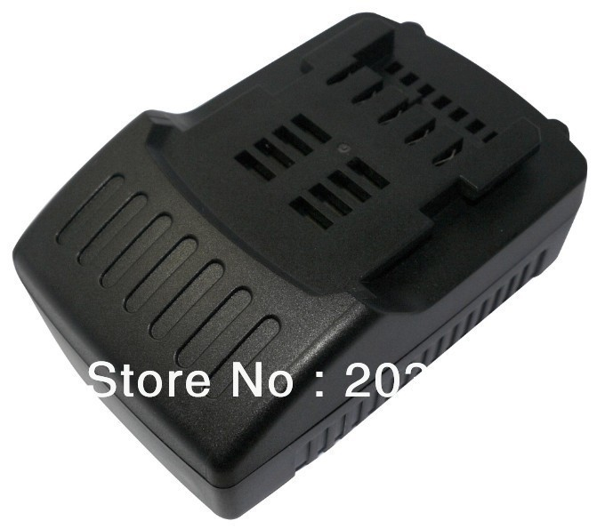 ФОТО Replacement METABO battery ASE 18 LTX BS 18 STA 18 LTX 140 ULA 14.4-18 6.25468 Power Tools Battery