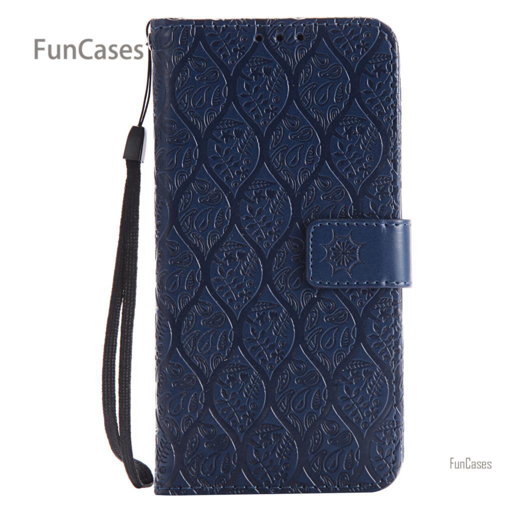 Vine Stand Flip Case sFor Carcasa Samsung J710 PU Leather Bag Protect Glossy Telefon Aks ...