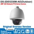 DS-2DE5230W-AE Hik PTZ Camera 1080P POE 2MP 30X Network PTZ Dome Camera Outdoor Speed Dome Camera IP66 IK10 ONVIF P2P