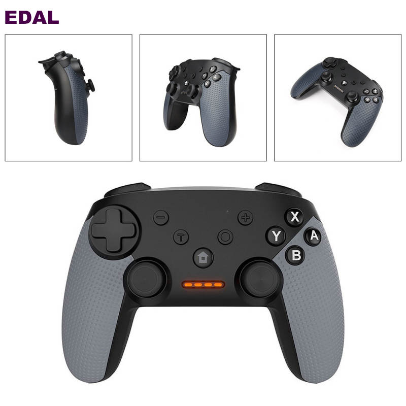 Bluetooth Game Controller Ipega PG-9076 PG 9076 PG-9156 Gamepad 2.4G Wireless Receiver Joystick Android Game Console Player