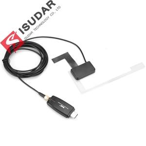 Image 5 - Isudar Minireproductor DAB + Antena del receptor para Isudar H53 A30, Android, reproductor DVD, para el coche