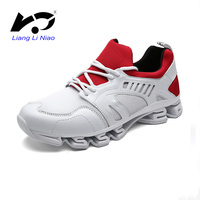 2017 New Men Profession Running Shoes High Quality Unique Shoes Breathable Women Sport Shoes Outdoor Sneakers