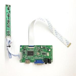 HDMI VGA Аудио EDP набор для платы ЖК-контроллер для 17,3 дюйма 1920X1080 LP173WF4-SPD1 LP173WF4-SPF1 LP173WF4-SPF2