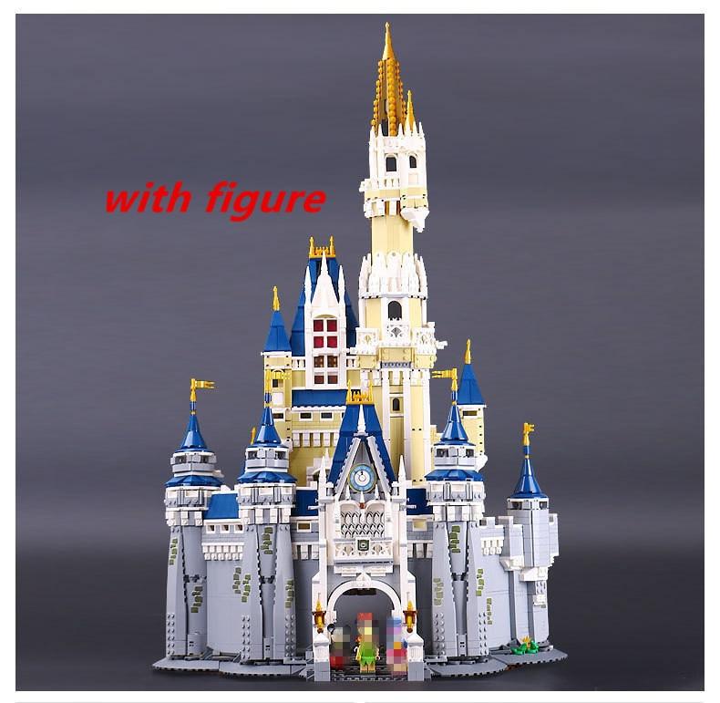 Lepin 16008 lepin Cinderella Princess Castle Building Block Compatible legoing 71040 legoing Cinderella Princess Castle set lepin 16008 lepin cinderella princess castle building block compatible legoing 71040 legoing cinderella princess castle set