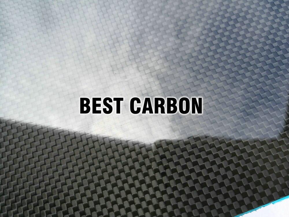d90d1ad7c ▻2mm x 200mm x 250mm carbono 100% Fibra