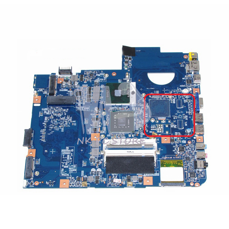 MBP5601009 MB.P5601.009 For Acer aspire 5738 Laptop Motherboard JV50-MV M92 MB 48.4CG07.011 GM45 DDR2 Free cpu mb pju02 001 nal00 la 5401p laptop motherboard for acer aspire 5534 5538 mbpju02001 ddr2 mbpe902001
