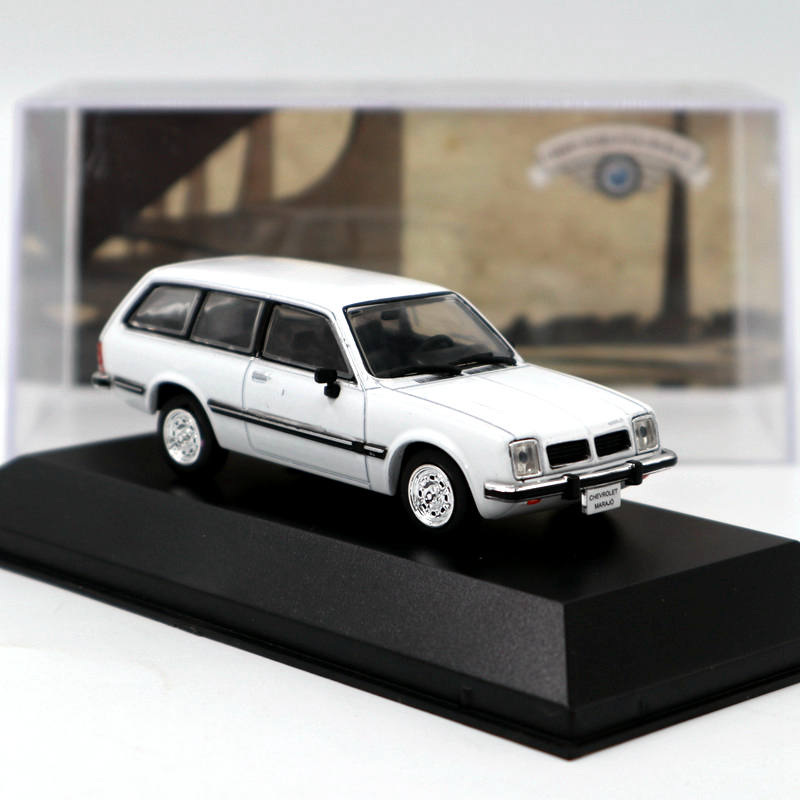 IXO Altaya 1:43 Chevrolet Marajo 1981 Diecast Models Toys Car Collection Gift