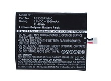 Free shipping high quality mobile phone battery AB3300AWMC for Philips W8510 with good quality