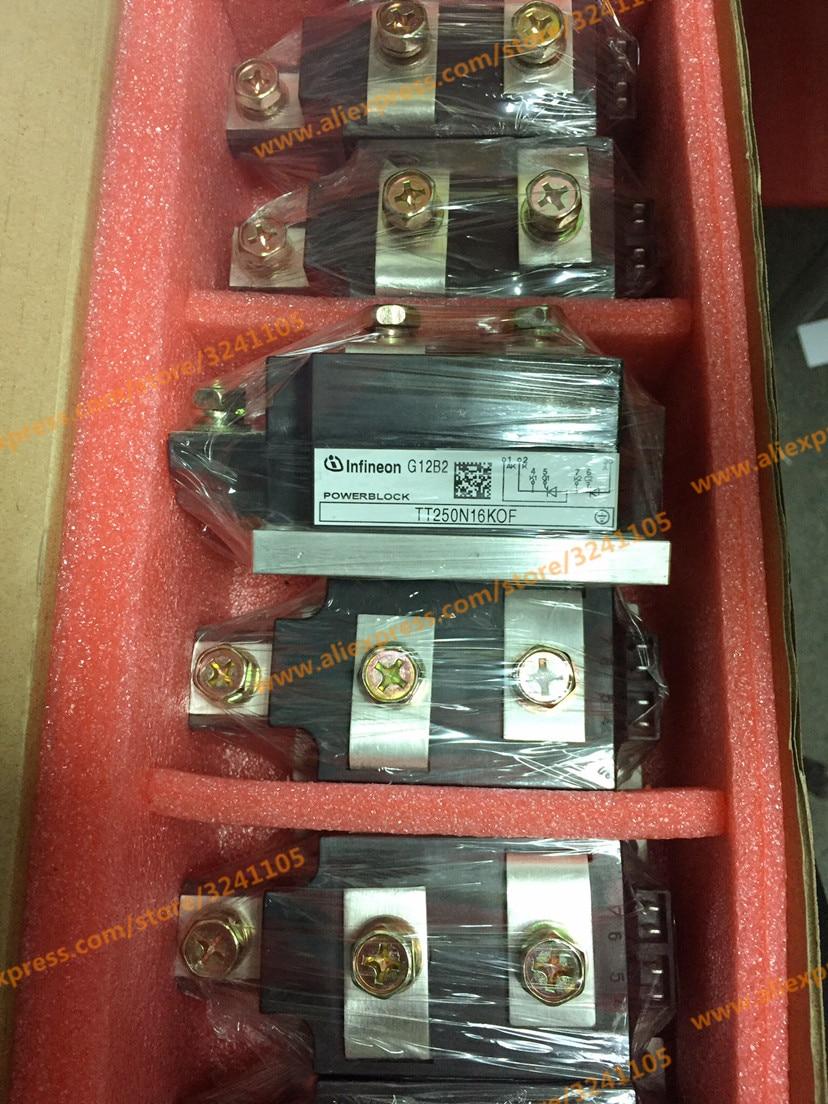 Free shipping NEW TT250N16KOF TT250N16K0F MODULE free shipping new luh50g1202 module