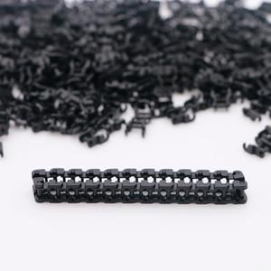 Image 5 - Bricks Technic Parts Bulk Chain Link Gear Tank Track Tread Motorcycle Caterpillars 3711 Building Blocks Accessories Toys for kid