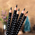 Hot Ultimate Black Liquid Eyeliner Long-lasting Waterproof Eye Liner Pencil Pen Nice Makeup Cosmetic Tools High Quality 25816