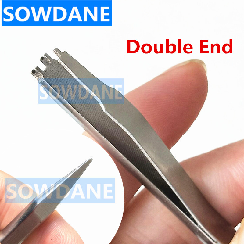 Dental Opener Oral Care Tool For Opening Orthodontic Self Ligating Passive Bracket Brace Stainless Steel
