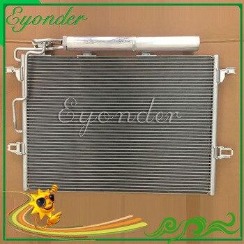 A/C AC powietrza układ kondycjunujący z kondensatorem dla Mercedes-Benz E-CLASS W211 S211 E220 E320 A2115000654 2115000254 2115000654 A2115000154