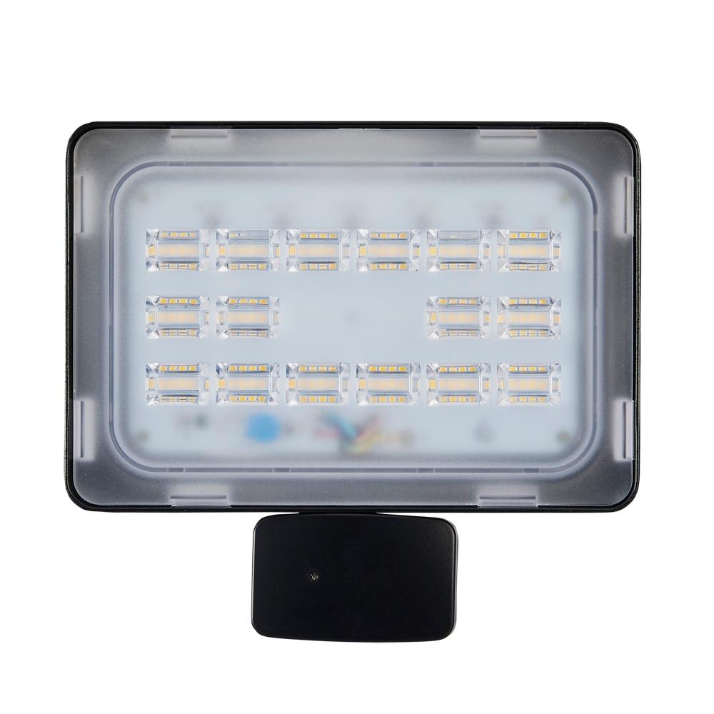 UPGRATE 50W PIR LED Flood Light IP67 220V-240V 6000LM PIR Motion Sensor Lamp Infrared Sensor FloodLight SMD2835 Outdoor Lighting provoc gel lip liner 206 sensational цвет сливовый