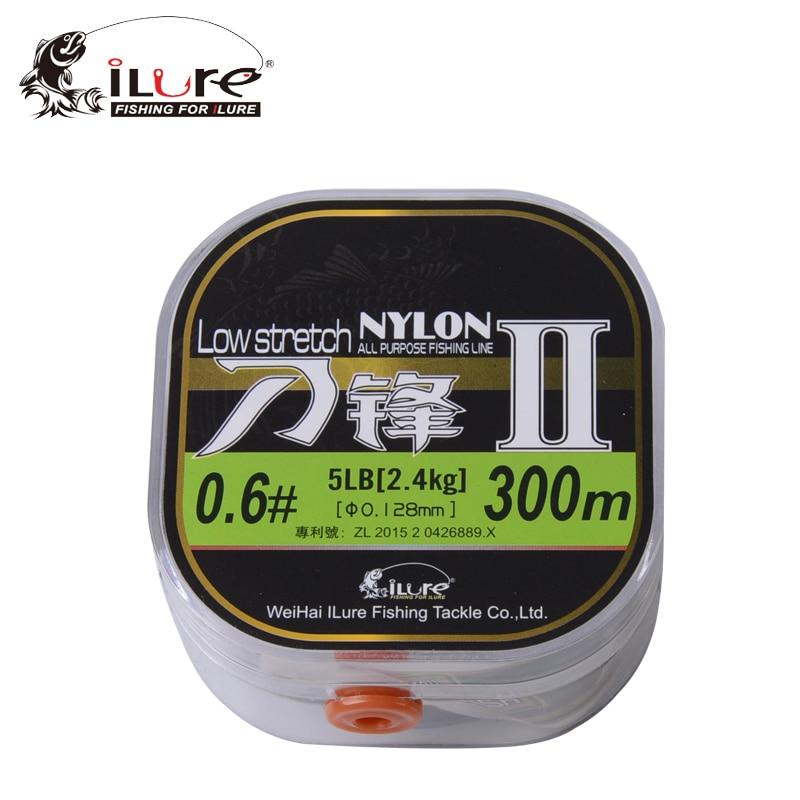 ilure-brand-300m-260m-nylon-colorful-font-b-fishing-b-font-line-font-b-fishing-b-font-tackle-super-strong-japan-monofilament-nylon-font-b-fishing-b-font-line
