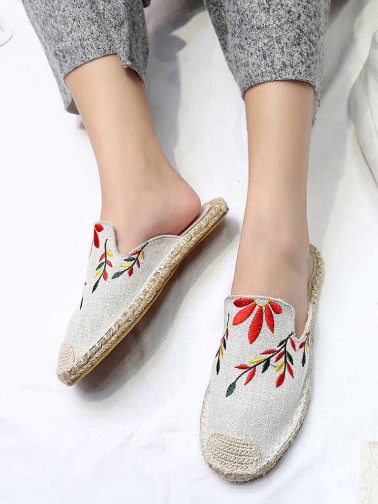 Couple Slipper Lion Sunflowers Print Flip Flops Unisex Chic Sandals Rubber Non-Slip Spa Thong Slippers