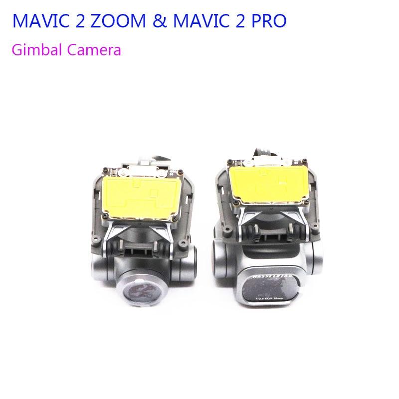 New Original DJI Mavic 2 Pro Gimbal Camera Mavic 2 Zoom Gimbal Sensor Service Spare Parts Replacement Spare Repair Part