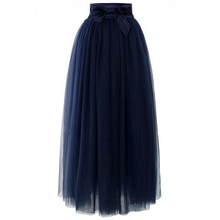 Navy a line skirt online shopping-the world largest navy a line ...