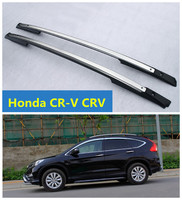 For Honda CR V CRV 2012.2013.2014.2015.2016.2017 Roof Racks Auto Luggage Rack High Quality Brand New Aluminum Car Accessories