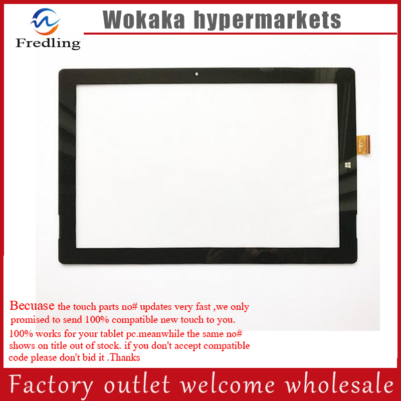 12.2inch for Teclast X5 Pro touch screen touch panel digitizer glass Sensor replacement Free Shipping стоимость