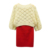 Suéteres de otoño Niños Ropa de Color Sólido Hueco Trui Pullover O-cuello de la Manga Del Batwing Suéter Camisa de Punto prendas de Abrigo Para Las Niñas