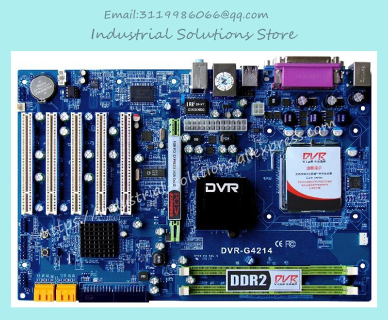 Здесь можно купить   Industrial Motherboard Monitoring Motherboard Dvr Special Motherboard G31 Strengthen Protective The Callerid Automatic 100% test Инструменты